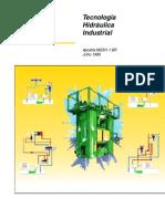 Parker - Tecnologia Hidráulica Industrial