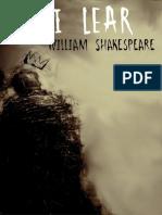Rei Lear - William Shakespeare