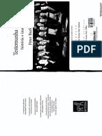 A História Cultural Das Imagens (Peter Burke)