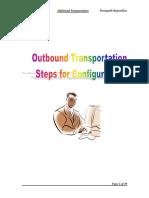Customization For Transportation