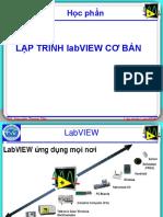 Lập Trinh Labview Cơ Bản