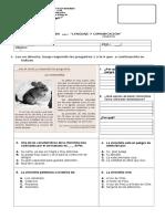 PRUEBALENGUAJE Estructura de La Carta.