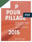 P Pour Pillage - 2015