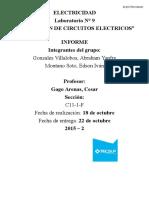 Electricidad 9