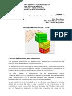 Niveles de Prevencic3b3n de La Enfermedad 1