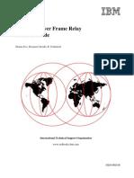 IBMVoiceoverFrameRelay PerformGuide