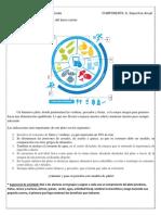 Material Educativo Tema Dieta Equilibrada Componente E. Deportiva Anual