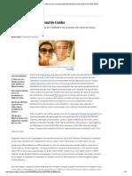 Claudia Cruz_ a Vida de Sultão de Eduardo Cunha _ Brasil _ EL PAÍS Brasil