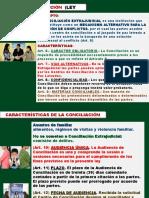 6. Ps y Conciliación_CONCILIACIÓN.ppt