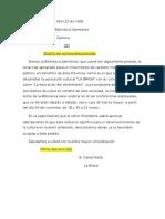 Cartas de La Brasa 1926 - 1934