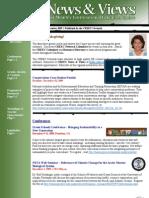 CREEC News and Views, November 2009