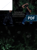 Double Exposures. Performance as Photography, Photography as Performance - Manuel Vason - 1783204095