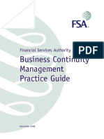 Bc Management Guide