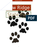 paw ridge sales proposal