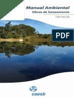 Manual Ambiental Caesb
