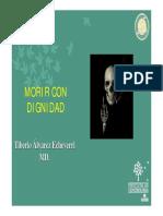 Dolor, muerte y sufrimiento , como acompanar - Dr Tiberio Al.pdf