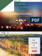 Cómo Operar La Plataforma Movistar