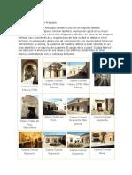 Casonas Coloniales de Arequipa