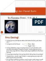 Bahan Ngajar Pertemuan Geologi dan Planet Bumi.pdf