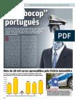 O Robocop Portugues Que Anda Na Estrada...(Cuidado)