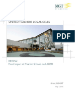 LAUSD Charter School Effect Study 050916[1]
