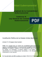 Contabilidad Gubernamental-T06 LGCG