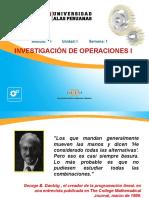 02-Investigacion Operativa I- Ing Industrial Fundamentos de Programación Lineal (1)