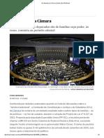 As Dinastias Da Câmara _ Brasil _ EL PAÍS Brasil