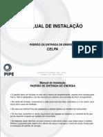 Manual de Instalação Celpa