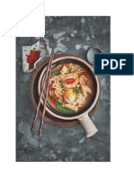 """Recipes from """"Korean Food Made Simple"""""""