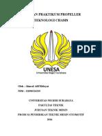 Laporan Praktikum Propeller_Ahmad Afif Hidayat 12050524235