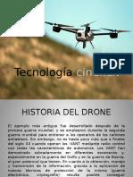 TECNOLOGIA CINEFLEX