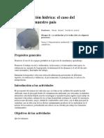 Contaminación Del Aire y Catalizadores Clase 130116