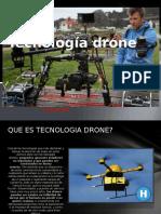 Tecnología drone.pptx