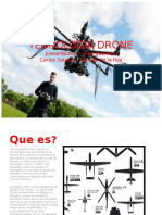 Tegnologia Drone