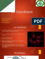 La Giardiasis.pptx