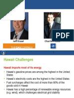 Hawaii Hydrogen Media Deck