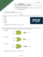 Práctica 2. Manejo básico del programa de simulación WORKBENCH