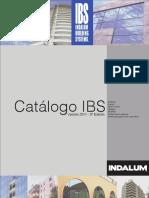 Catalogo Tecnico Indalum