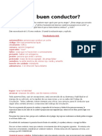 formulario conductores
