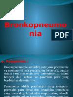 Bro Ko Pneumonia