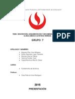 Trabajo Final de Fundamentos - Diseño Organizacional
