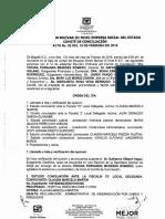 Acta 02 Comite Conciliacion 20160210