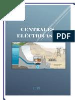 Libro Centrales eléctricas II