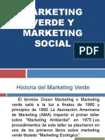 Marketing Verde o Ecologico