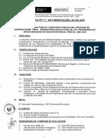 Directiva PRONOEI 2015