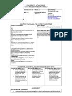 locomotor movement lesson plan