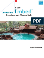 The Hands-On ARM Mbed Development Lab Manual - Agus Kurniawan