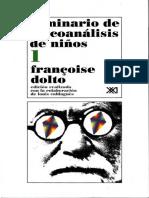 e614ec8264 Dolto, F - La causa de los niños.pdf