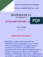 FCA-UNMSM MATEMATICA I.PPT 21-03-216.ppt